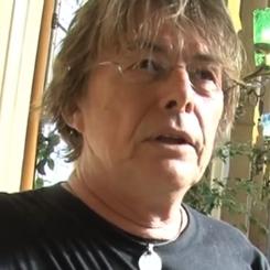 Alain Burosse