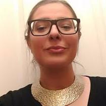 Rayna Stamboliyska aka Malicia Rogue